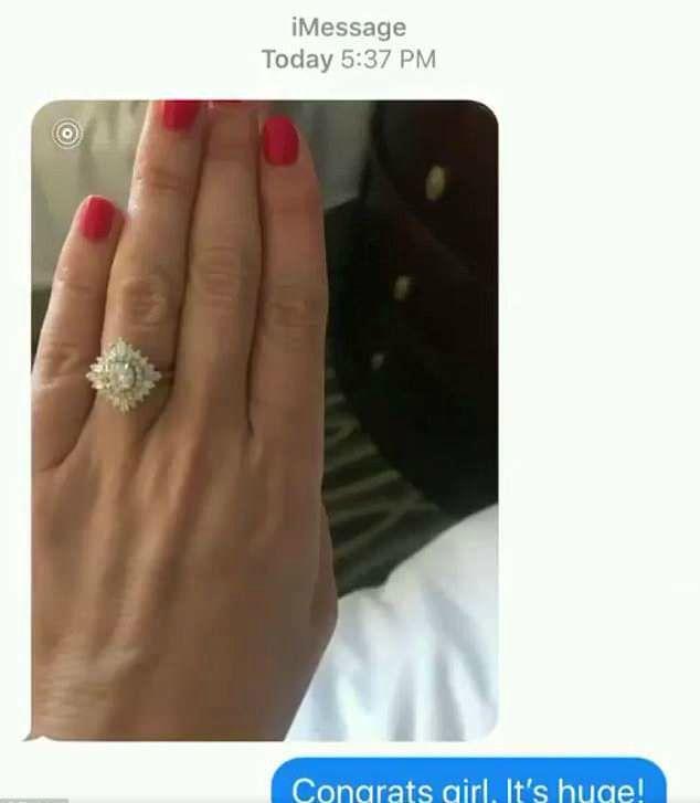 pénisz eljegyzési gyűrű