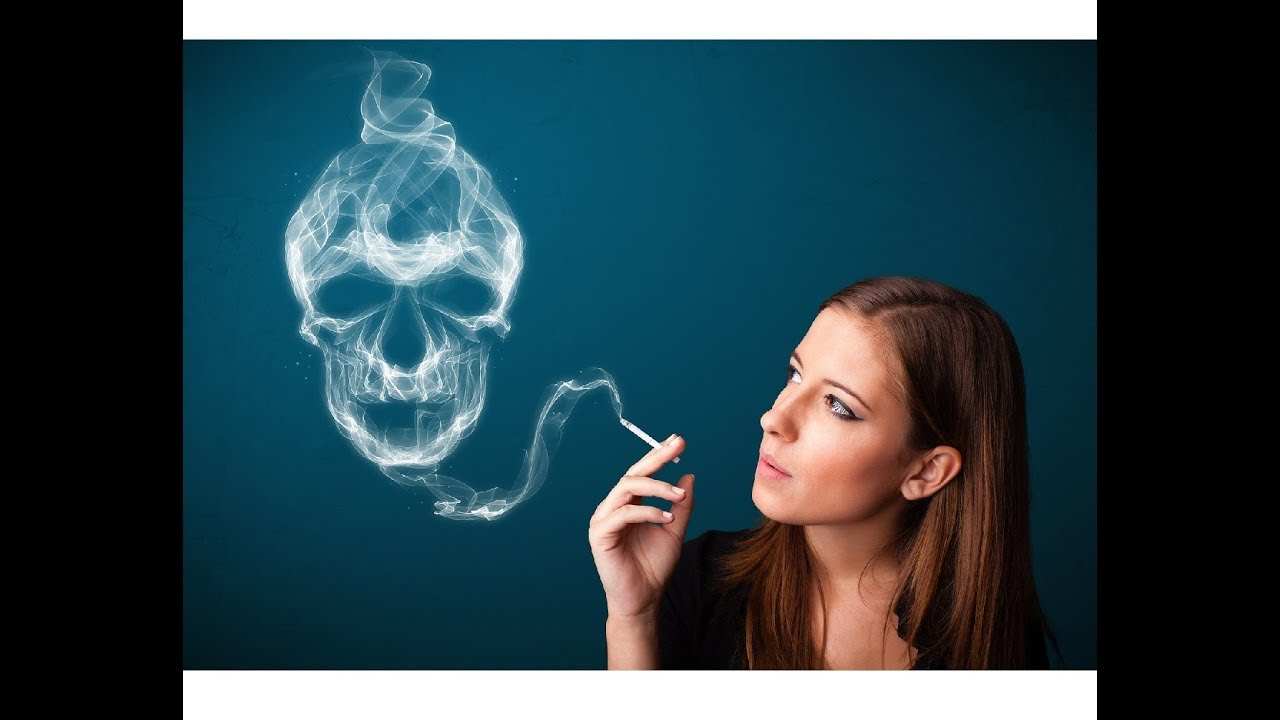 Hagyja abba a dohányzási kezelést otthon