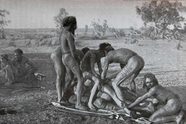 őslakos pénisz