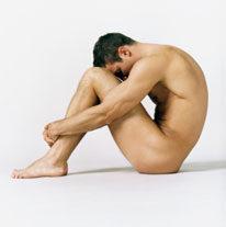 húzódó fájdalom az erekció során