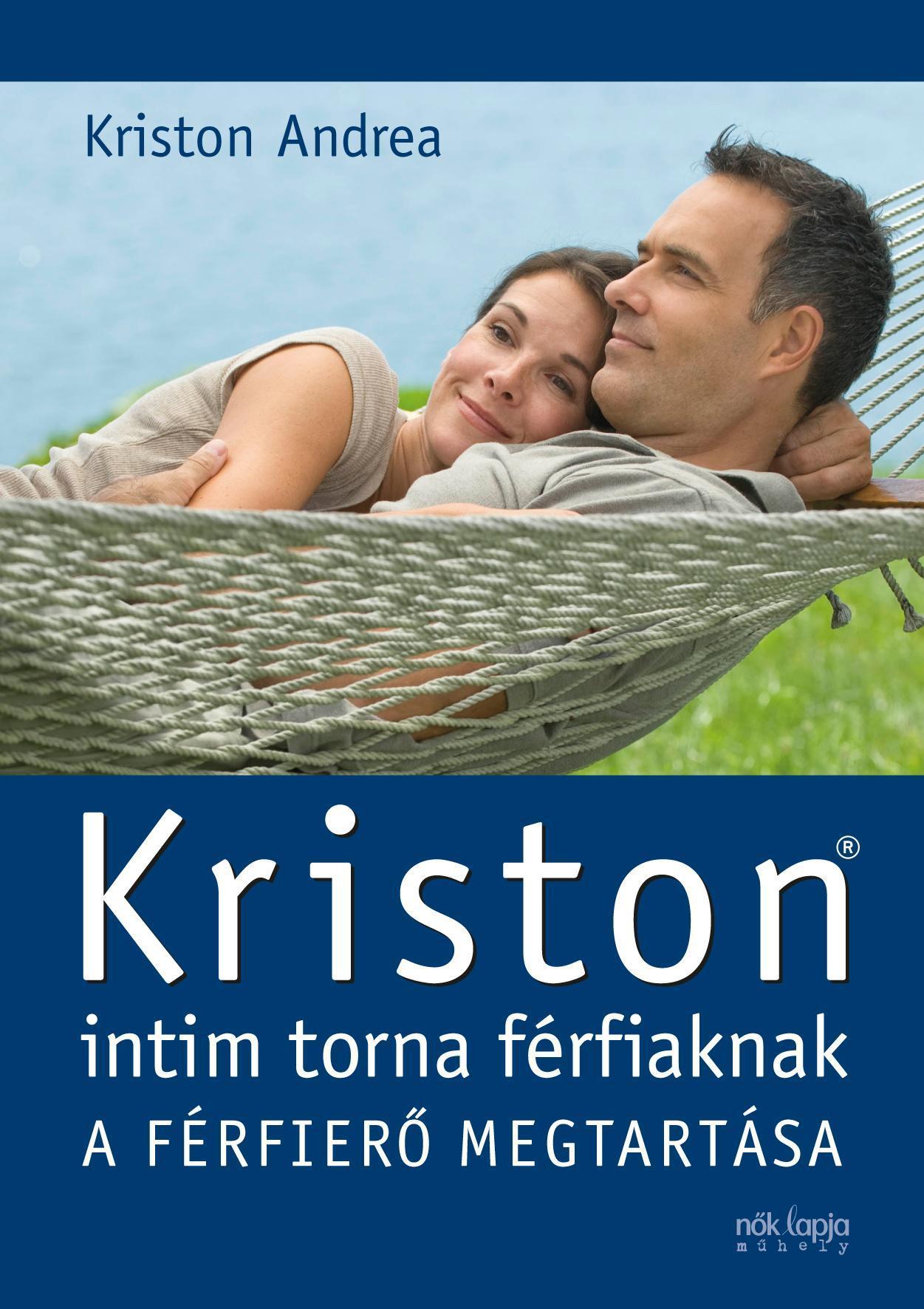 Merevedési zavar - Kriston-módszer