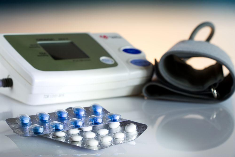 a magas vérnyomás hatása az erekcióra