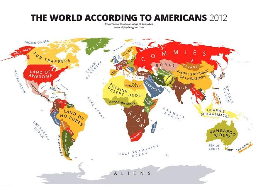 A büszke magyarok! Itt a pénisz világtérkép, és minden, amit eddig nem tudtál erről a szervről!