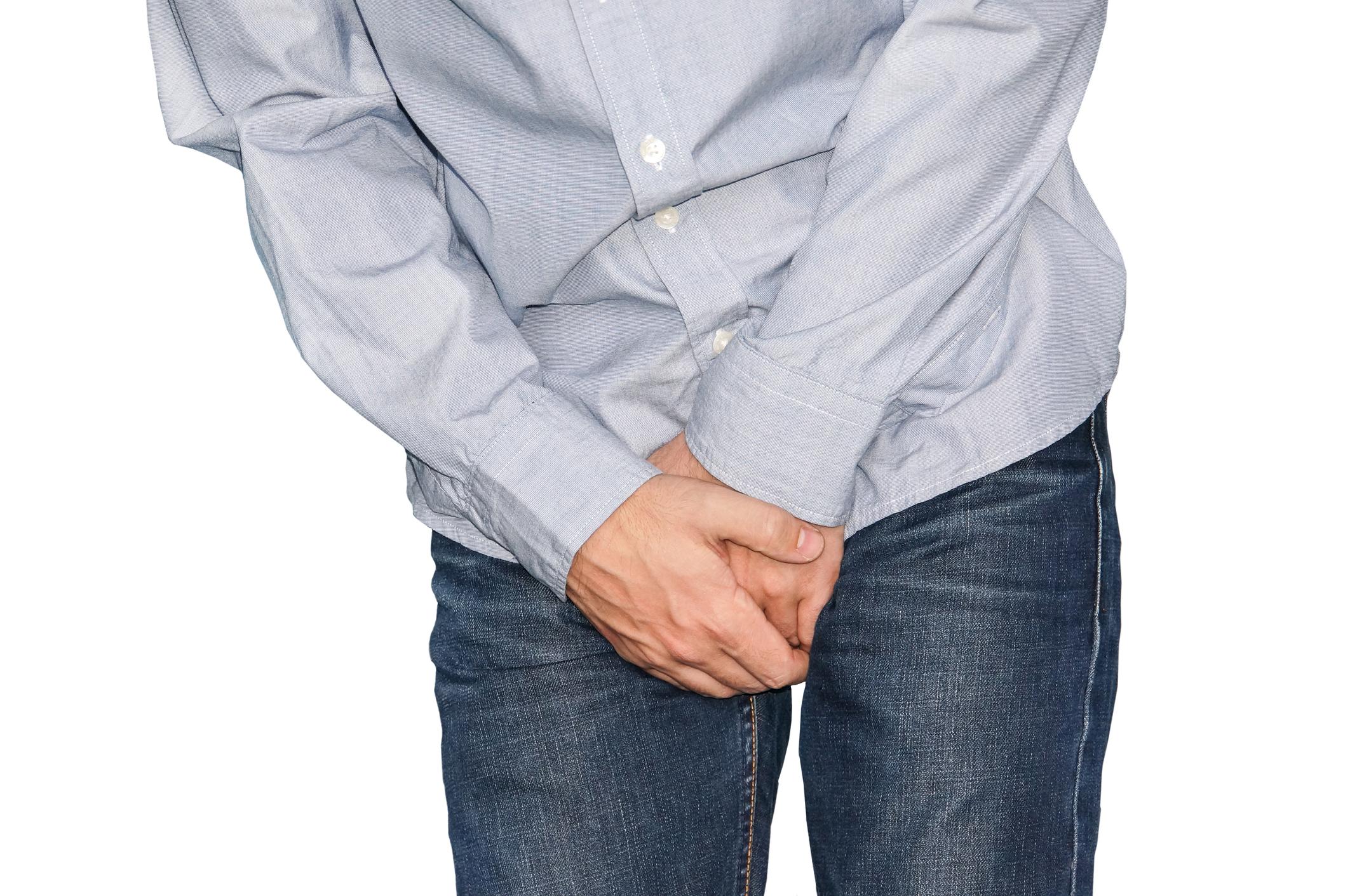 derékfájás erekciója