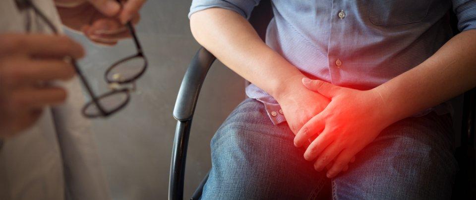 Herebetegségek - Potencia Klinika