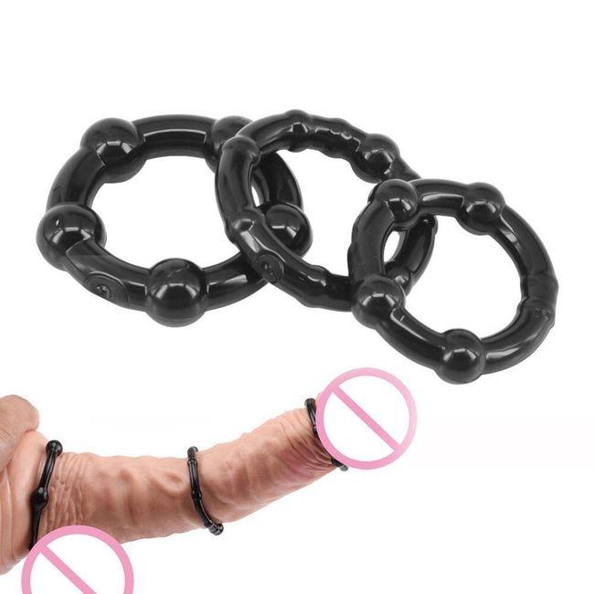erekciós gyűrűk vélemények