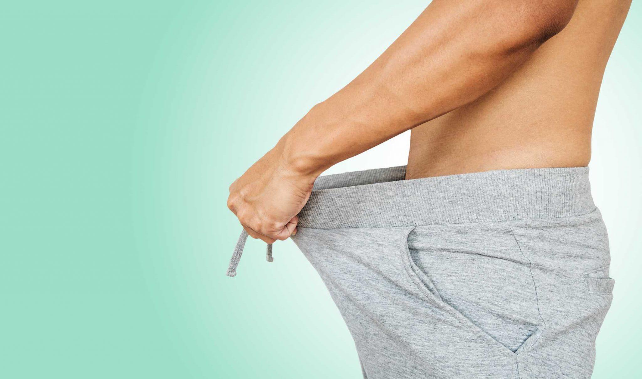 gyenge merevedés magas vérnyomással