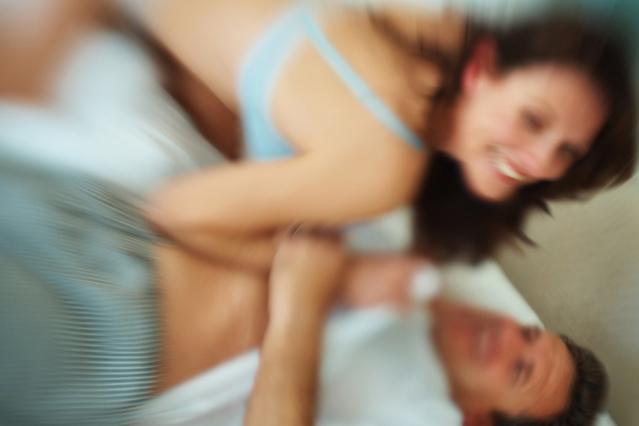 mit tegyek, ha a férjemnek gyenge az erekciója)