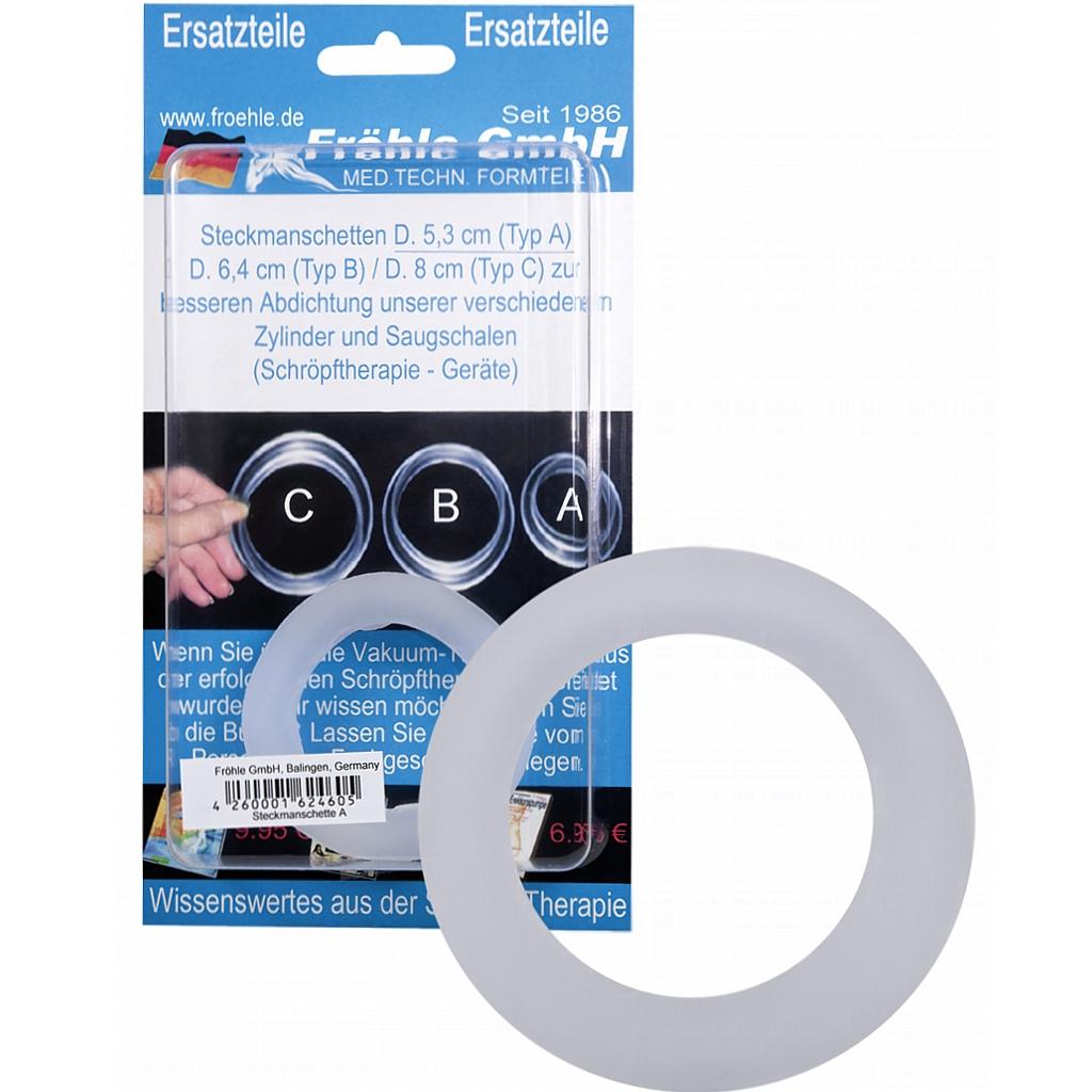 'BasicX' rugalmas péniszgyűrű ( cm) - Péniszgyűrűk