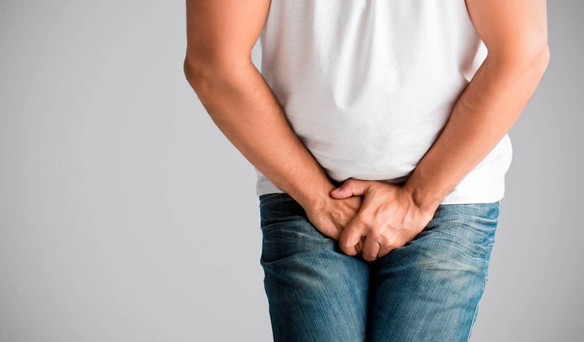 A görbe péniszű férfiaknál nagyobb a valószínűsége a rák kialakulásának