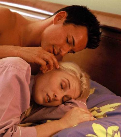 miért álmodik a férfi merevedéséről)