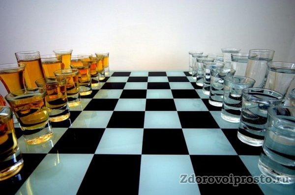 hogy a vodka hogyan befolyásolja az erekciót)
