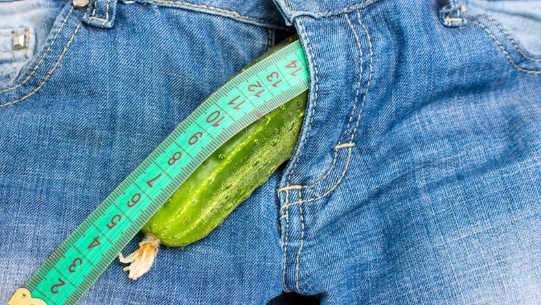 Növelni akarom a pénisz méretét)