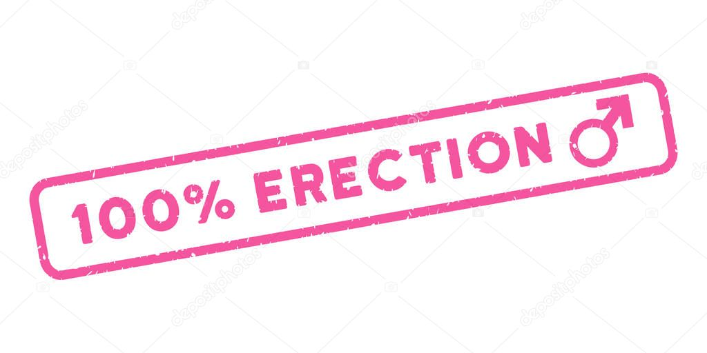 100 erekció