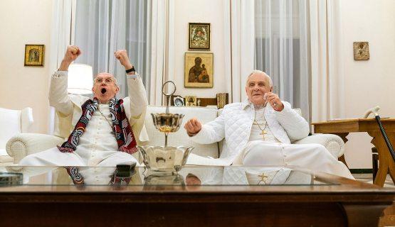 mit viselnek a pápák a péniszen