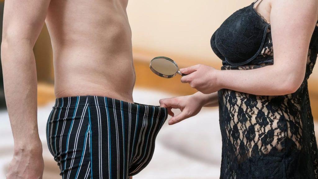 túlsúlyos kis pénisz here fájdalom rossz merevedés