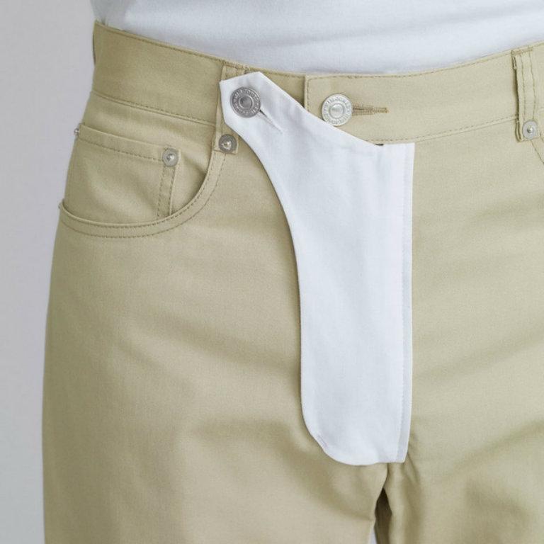 pénisz férfi nadrágban