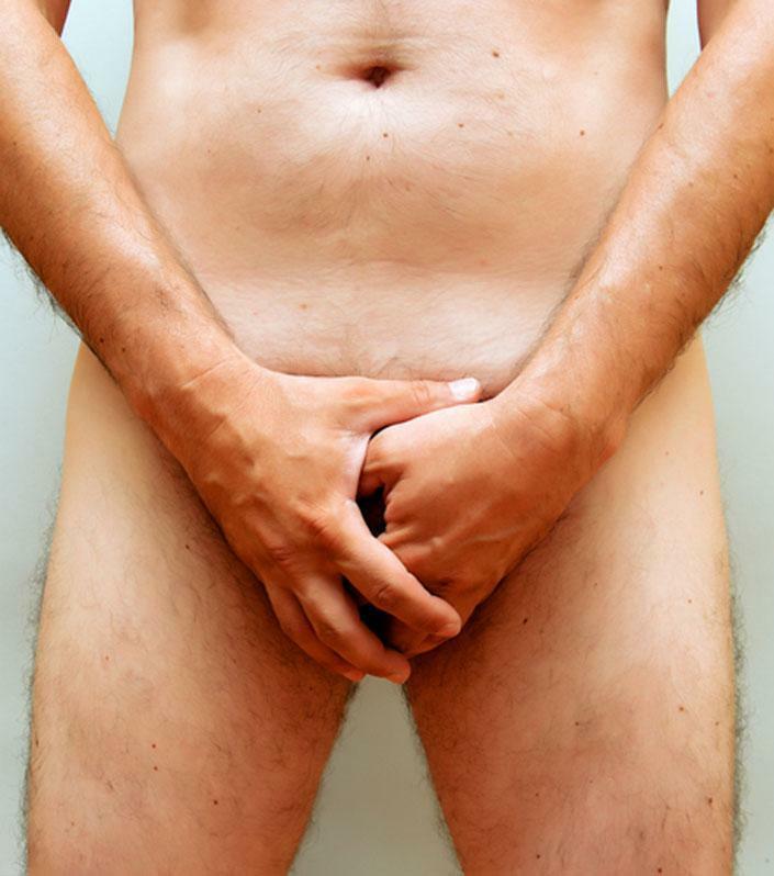 kövér pénisz kényelmetlenség az erekció után