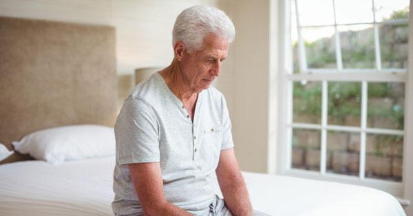 gyenge erekció 55 éves férfiaknál