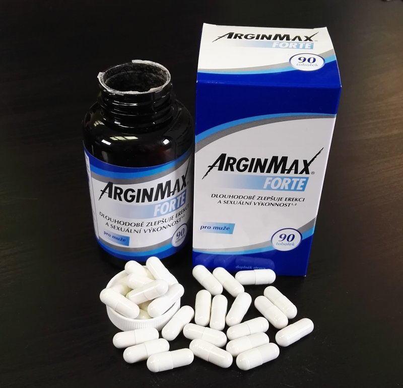 arginin erekció)