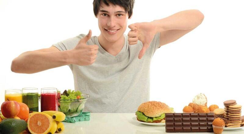 mit kell enni a stabil erekció érdekében