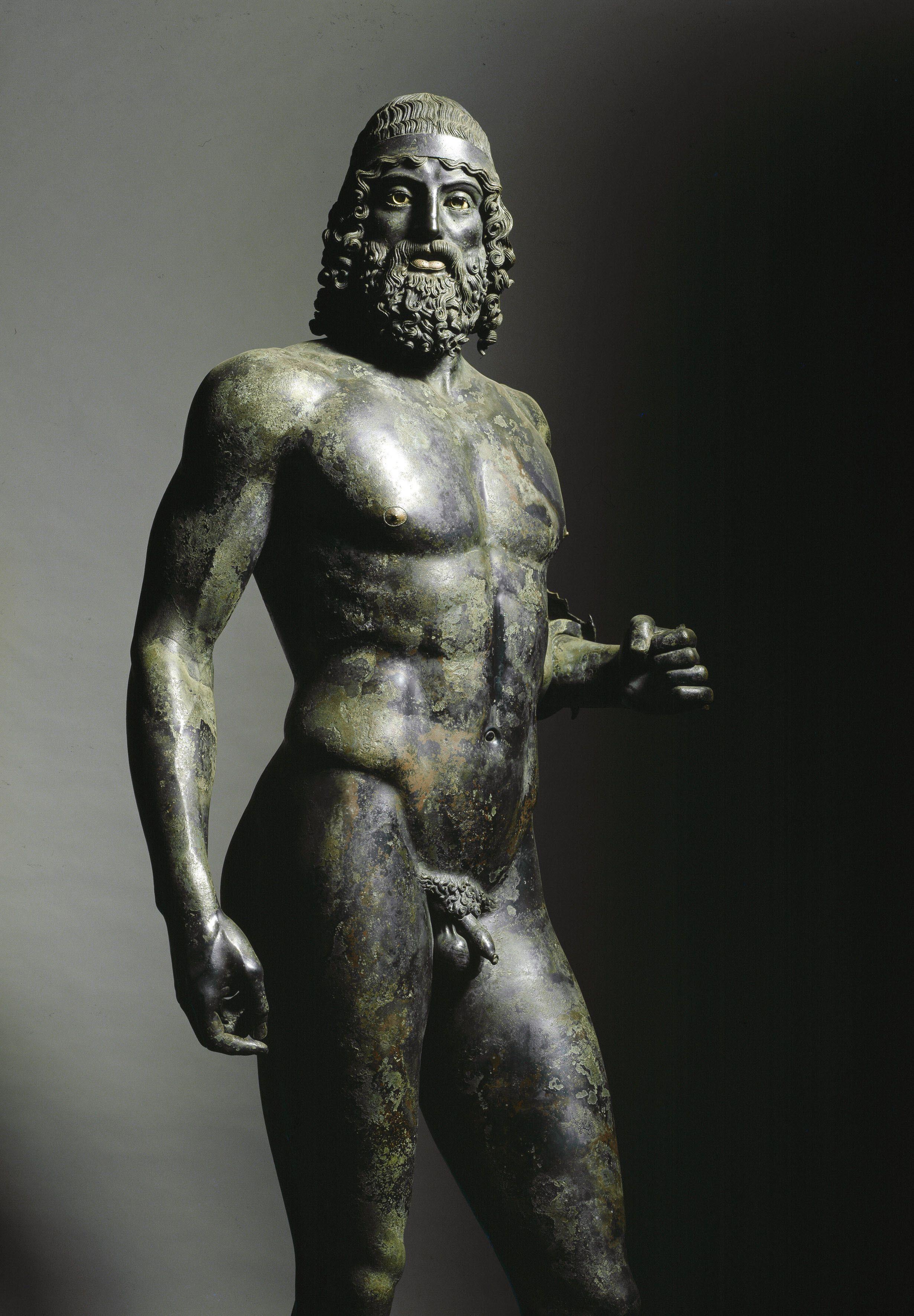 pénisz az ókori Görögországban befolyásolja a prosztata masszázs az erekciót
