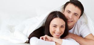 csökkent erekcióval járó nemi kapcsolat