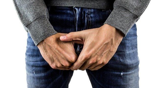 miért vizsgálják a péniszt