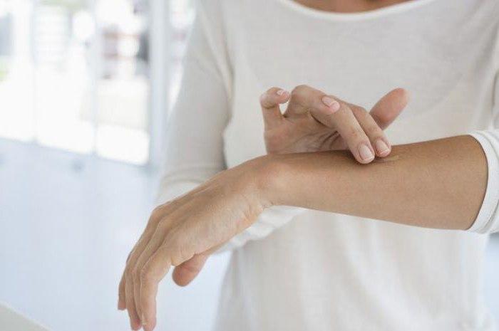 Klinikai tünetek és a thyrotoxicosis kezelése - Hipofízis