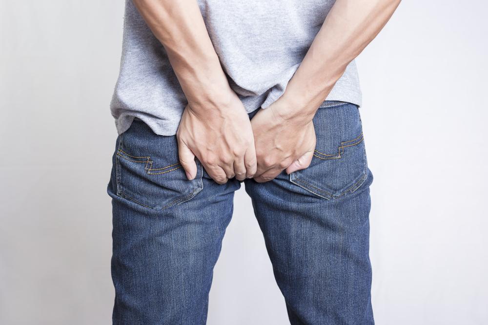 erekció után a végbélfájdalom