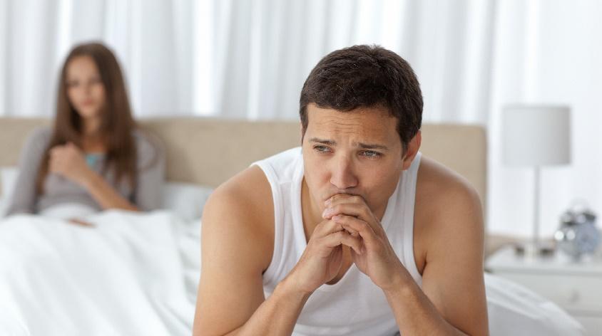 hogyan kezeljük az erekciót a férfiaknál)