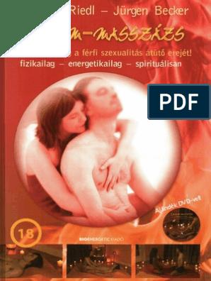 Prosztata masszázs és prosztata masszírozó használata | INTIM CENTER szexshop