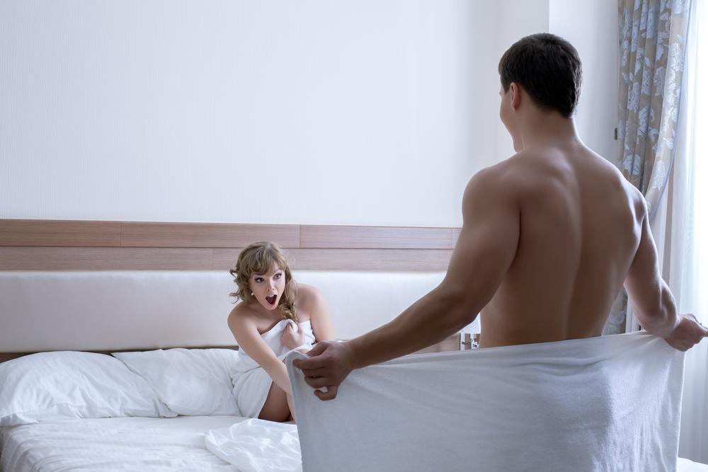 miért szereti a nő a péniszét