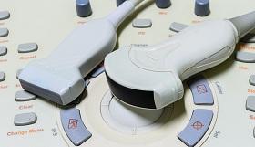 a herezacskó és a pénisz ultrahangja