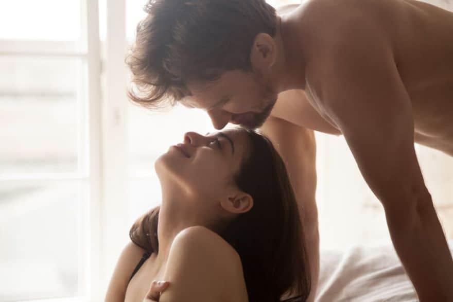 az erekció potenciájának növelése