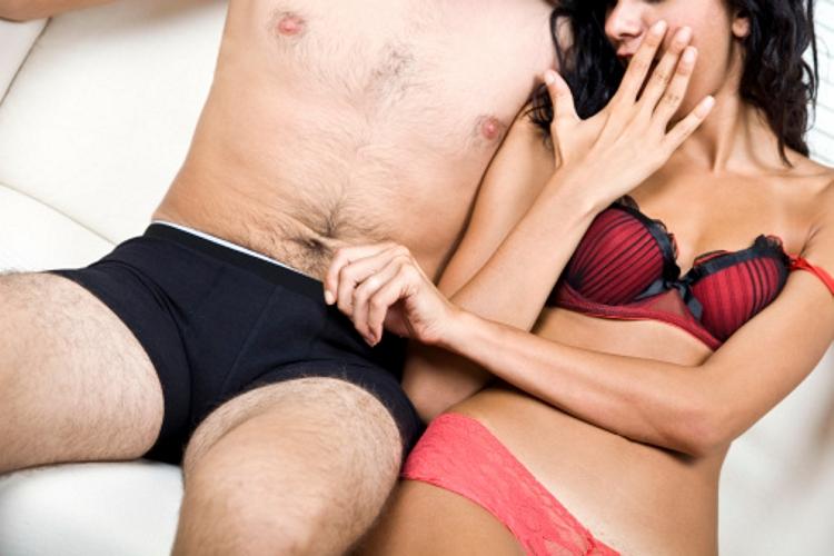 erekció csökkenése következik be