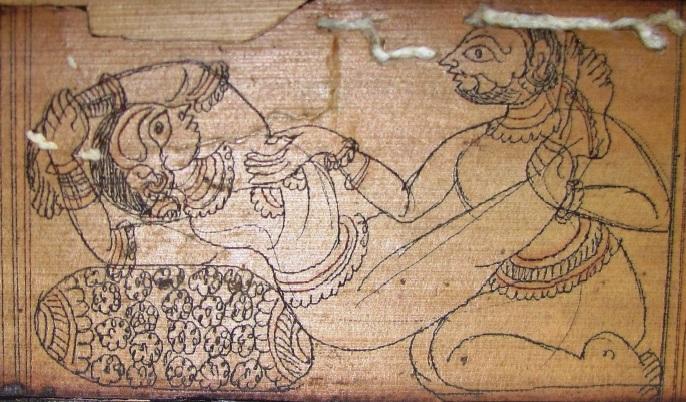 Miért olyan kicsi az ókori férfiszobrok pénisze?