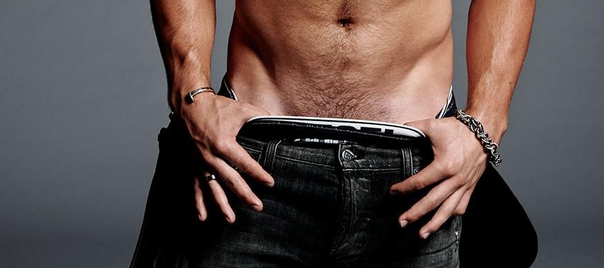 Megvan, mekkora az átlagos pénisz   Az online férfimagazin