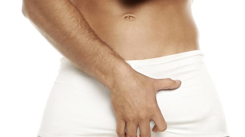 az injekció után az erekció nem csillapodik