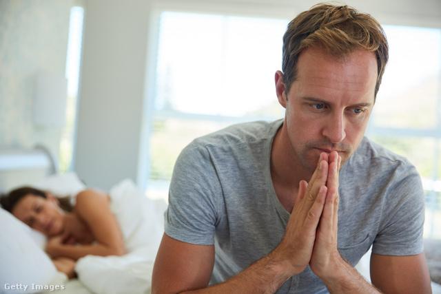hogy egy nő meghosszabbíthatja a férfi merevedését fúvóka vastagabb pénisz