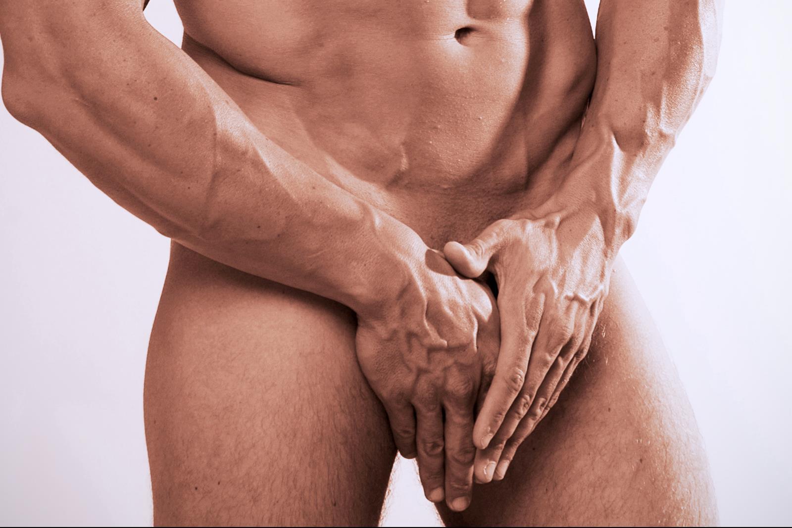 hogyan izgathatja az ember péniszét a pénisz aktív pontjai