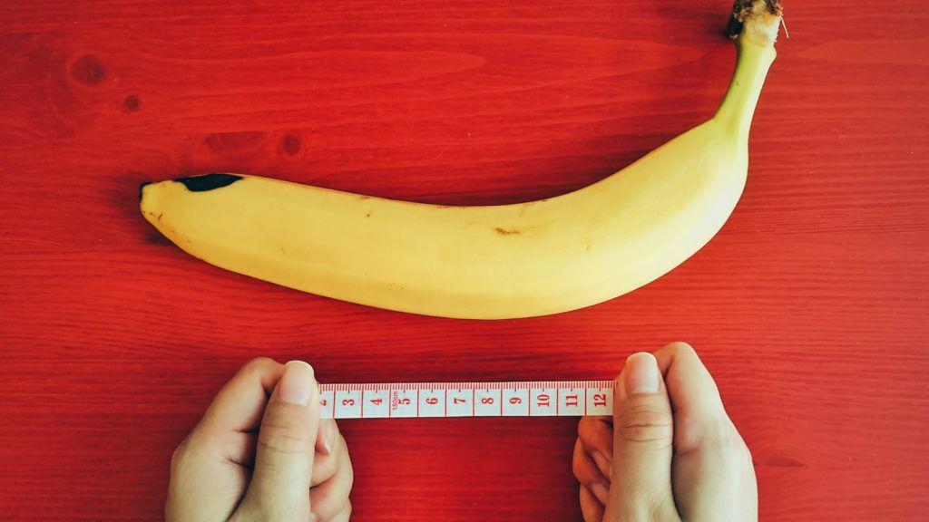 hogyan lehet kisebb a péniszed
