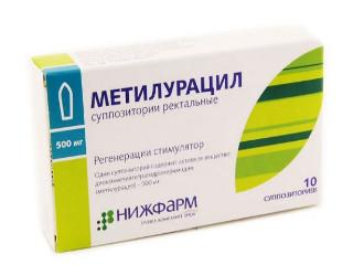 Fel gyertyákat longidaza prosztatagyulladás