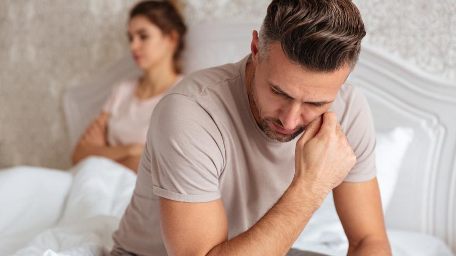 Merevedési zavar – Ciki vagy nem ciki? - ÉLETIGENLŐK