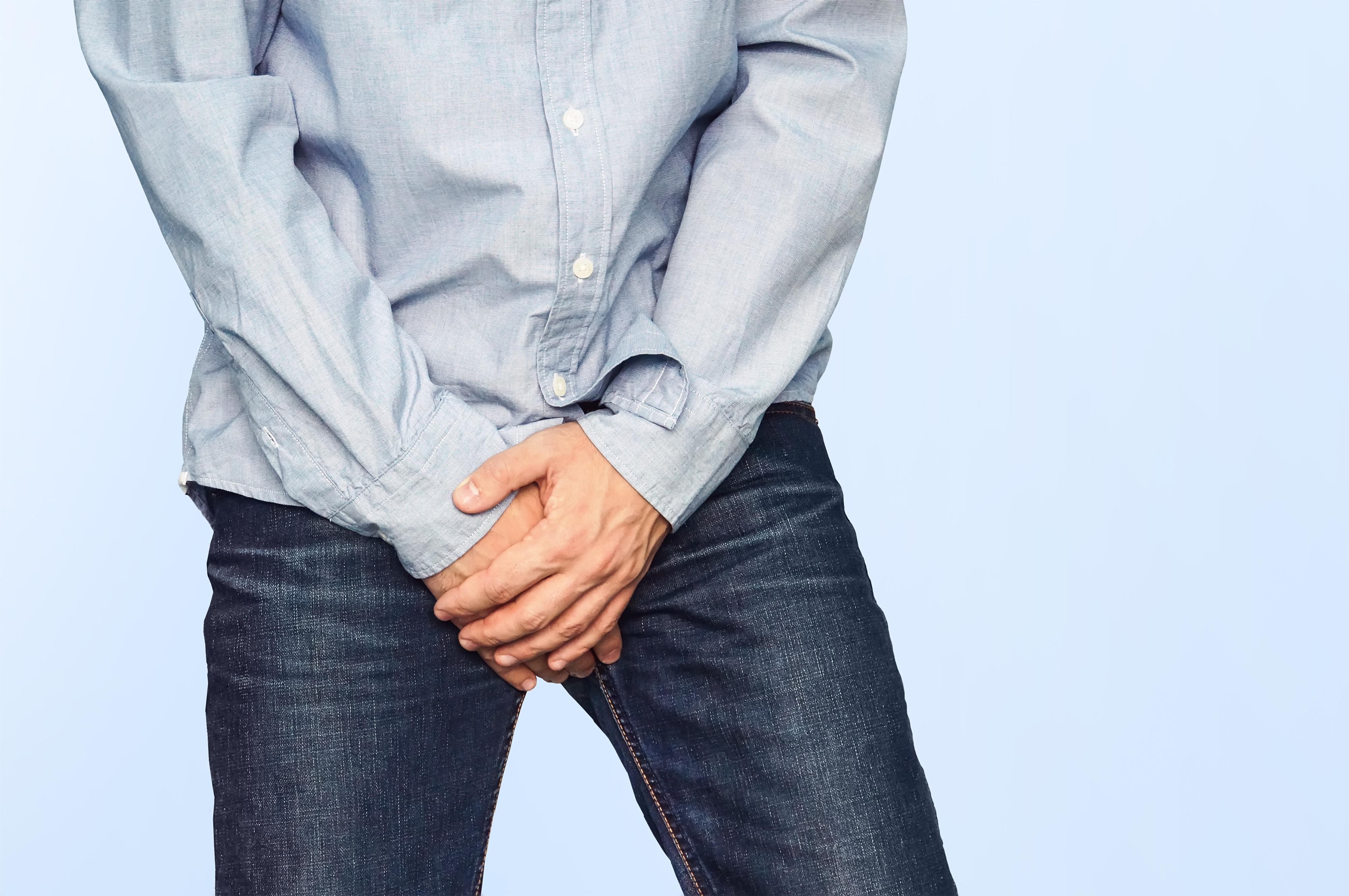 miért nő rosszul a pénisz
