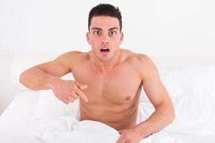miért tűnik el az erekció a pénisz behelyezésekor)