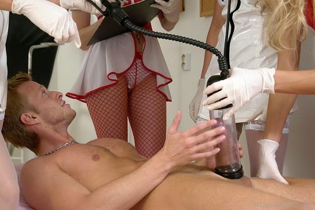 vákuum módszer a pénisz megnagyobbítására