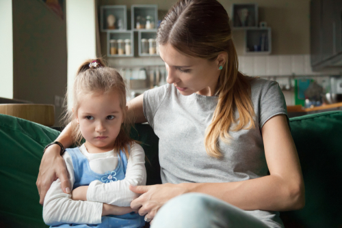 gyermek aggódik az erekció miatt merevedési káros előny