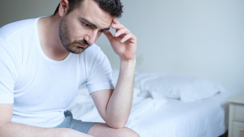 Szívbetegséget is jelezhet a merevedési zavar