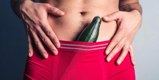 A külső férfi nemi szervek: a pénisz és a herezacskó - Yelon